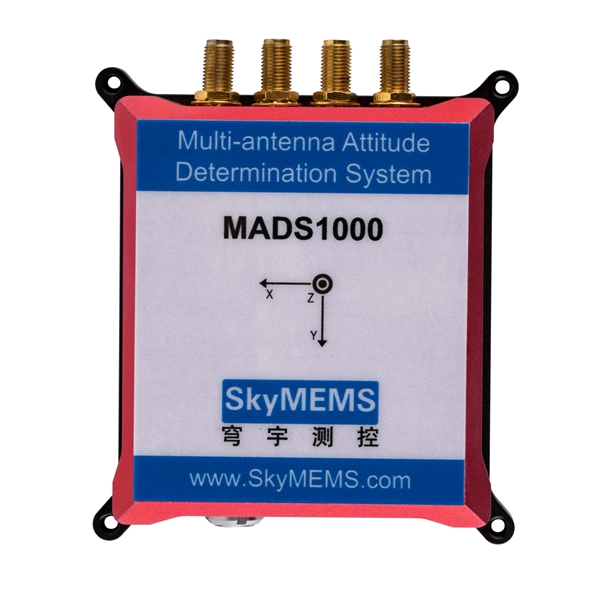 gnss/ins MADS1000 detail